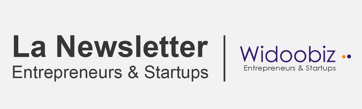 La Newsletter Entrepreneurs & Startups