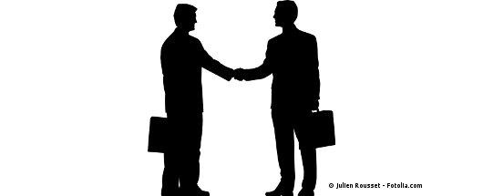 banque entrepreneur image