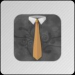 application knot tie