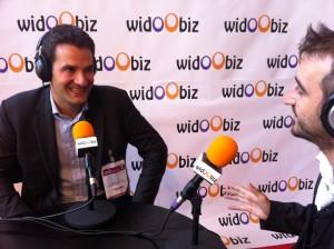 Guillaume Boyer de Total Développement Régional Widoobiz