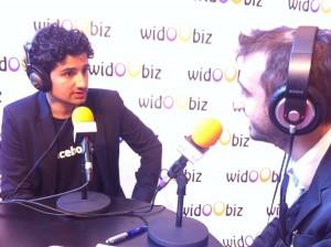 Badi Badkoubé, responsable développement des PME France Facebook sur Widoobiz