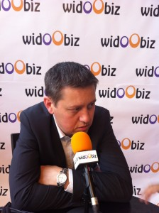 Frédéric Coffy, directeur du Réseau Entreprendre Rhône sur Widoobiz