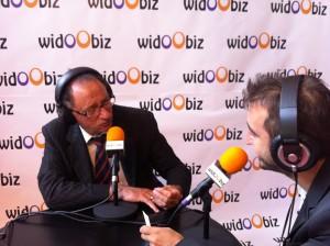 Claude Blanchet, directeur régional Rhône-Alpes de la Caisse des Dépôts sur Widoobiz