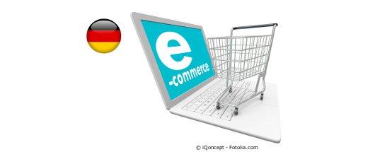 Allemagne DHL e-commerce