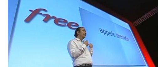 Xavier Niel réussite d'entrepreneur