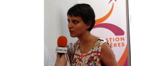 Vallaud-Belkacem ministre Droit des femmes