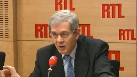 Philippe Varin PSA Aulnay
