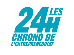 24 heures chrono de l'entrepreneuriat doctorant CIFRE ANRT Novancia