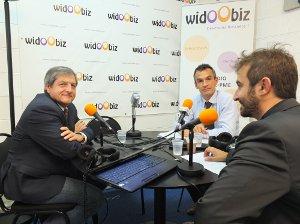 entrepreneurs, le live ! sur Widoobiz