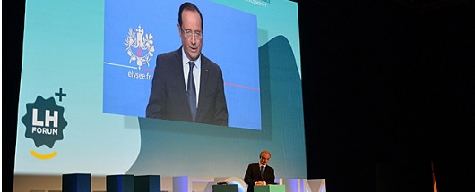 Hollande forum Attali