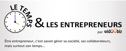 infographie_temps des entrepreneurs