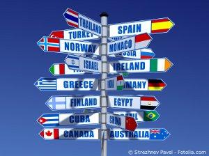 expatriés, Asie du Sud-est, Moyen-Orient, entrepreneur