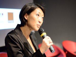fleur pellerin ministre de l'économie numérique orange transition numérique entrepreneur