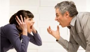 séparation divorce dispute associés entrepreneur