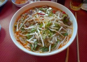 pho bida vietnam