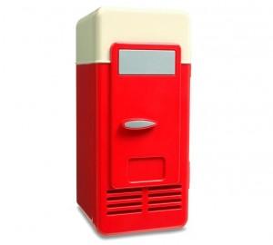 le mini frigo pour refroidir ses canettes