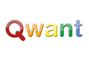 Qwant, moteur de recherche
