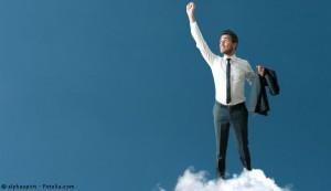 comment reconnaître les comportements d'entrepreneurs