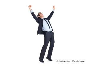 Le 1er baromètre CSP formation révèle que la grande majorité des managers sont satisfaits de leur travail