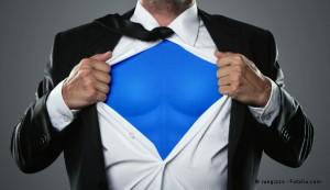 signes distinctifs dirigeants d'entreprise