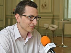 L'optique selon Sébastien Bétend