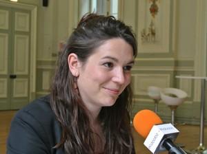 Incubateur à Lyon - Lena Geitner