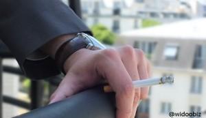 les fumeurs devient-ils l'ennemi de l'entreprise ?