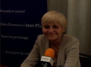Anne Chatauret