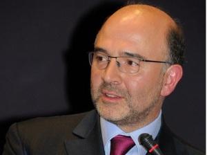 Pierre Moscovici se charge des évadés fiscaux
