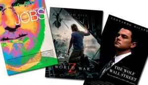Les films à voir pour cet été 2013