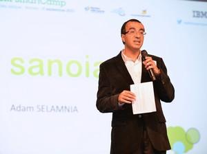 Adam Selamnia