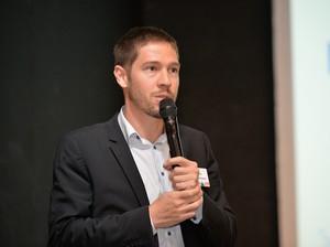 Damien Mahinc