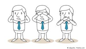 pas toujours simple de manager un timide