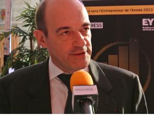 Prix de l'entrepreneur de l'année Nord - Florimond Desprez