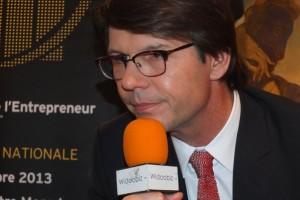 Prix de l'entrepreneur de l'année 2013 - Soprema