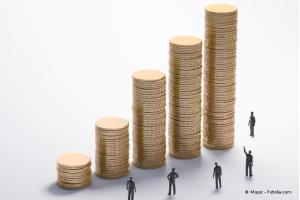 Les auto-entrepreneurs réalisent plus d'un milliard d'euros de CA au 2e trimestre