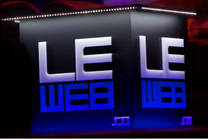 Le Salon le Web démarre demain matin