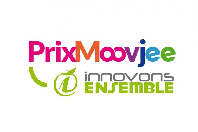 Prix Moovjee - Innovons Ensemble