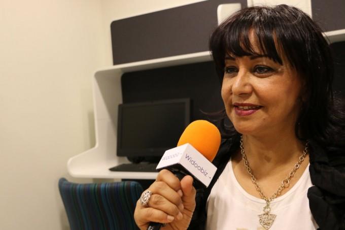Aicha Lasri - AFEM