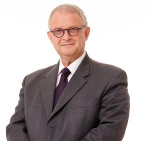 Charles Dauman