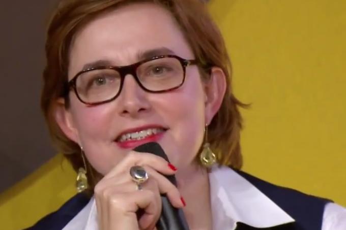 Dorothée Kohler, Présidente de Kohler C&C et coauteur du livre « Pour un regard nouveau sur le Mittelstand »