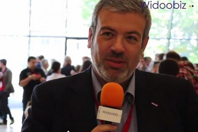 Jean-Michel Almeida - La Compagnie des Annonceurs