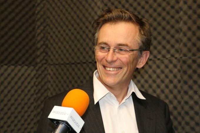 Laurent Falque