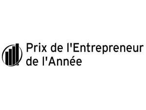 Prix de l'Entrepreneur de l'Année