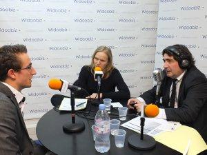 Hugo Naneix, co-fondateur et gérant associé d'Eden Advise