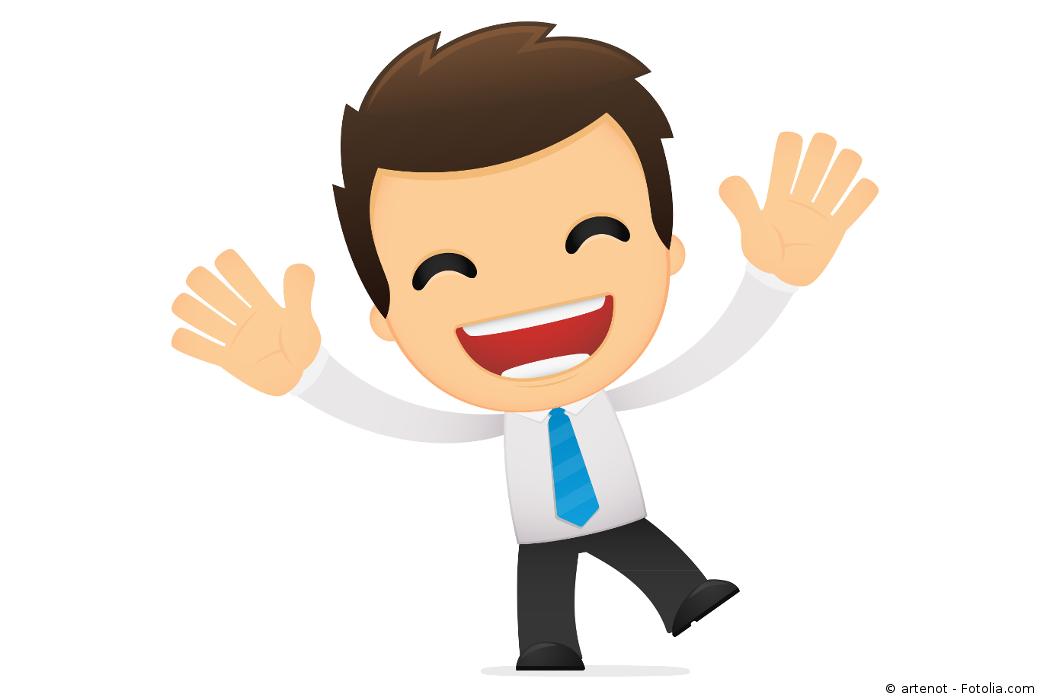 Les signes que vous êtes un entrepreneur heureux   Widoobiz