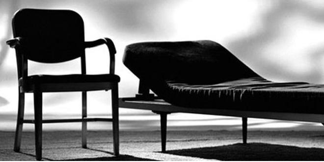 image Analyse sur le divan