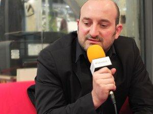 Graeme Villeret