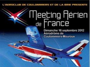 meeting aerien
