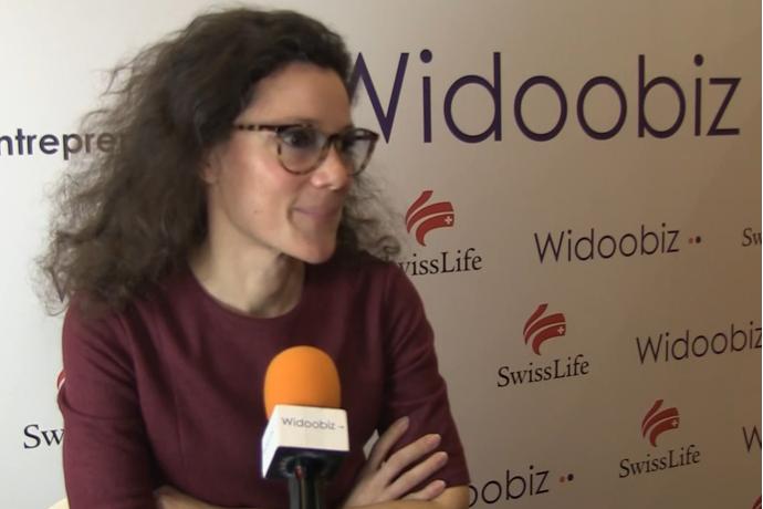 Salon des entrepreneurs de paris 2014 widoobiz for Salon des entrepreneurs 2016